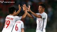 Sau AFF Cup 2018, Quang Hải, Đình Trọng sẽ về tham dự Đại hội TDTT toàn quốc