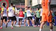 Link trực tiếp Giải Ngoại hạng Cúp Vietfootball - HPL-S6 Vòng 8