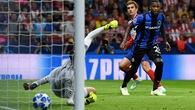 Nhận định tỷ lệ cược kèo bóng đá tài xỉu trận Brugge vs Atletico Madrid