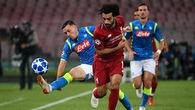 Nhận định tỷ lệ cược kèo bóng đá tài xỉu trận Liverpool vs Napoli
