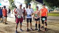SC Singapore Marathon và runner Việt: Đông như kiến, mề đay to bự và cực chuyên nghiệp