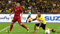 """Truyền thông nước ngoài: Malaysia """"sống sót"""" trước Việt Nam ở chung kết lượt đi AFF Cup 2018"""