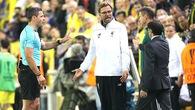 Trọng tài có mang đến điềm lành cho Liverpool ở trận đấu sinh tử với Napoli?