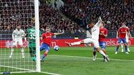 Nhận định tỷ lệ cược kèo bóng đá tài xỉu trận Real Madrid vs CSKA Moscow