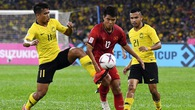 Chủ tịch LĐBĐ Malaysia khuyên đội nhà đừng bi quan trước trận lượt về gặp VN