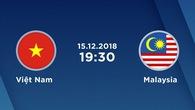 Nhận định tỉ lệ cược kèo bóng đá tài xỉu trận: Việt Nam vs Malaysia