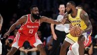 Dự đoán NBA: Houston Rockets vs Los Angeles Lakers