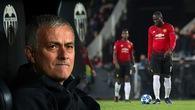 Chê bai học trò thậm tệ sau trận thua Valencia, HLV Mourinho chỉ đích danh 3 cái tên sốc đá chính trận Liverpool