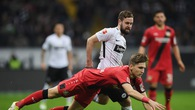 Nhận định tỷ lệ cược kèo bóng đá tài xỉu trận Ein. Frankfurt vs Leverkusen