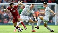 Phong độ kém nhưng Man Utd vẫn bất ngờ xếp trên cả Liverpool và Tottenham