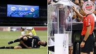 Tiết lộ bất ngờ về thời gian thi đấu trên sân của các giải hàng đầu châu Âu