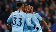 Video kết quả vòng 17 Ngoại hạng Anh 2018/19: Man City - Everton