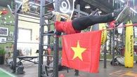 Hấp dẫn dàn PT làm 'cờ người', xếp chữ cổ vũ ĐTVN đại chiến chung kết AFF Cup 2018