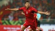 Anh Đức ủng hộ quyết định của thầy Park sau khi bị loại khỏi tuyển VN