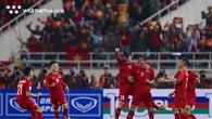 Anh Đức rưng rưng chỉ biết nói hai từ TUYỆT VỜI sau khi Việt Nam vô địch AFF Cup 2018