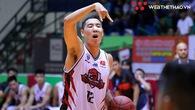 Án phạt dành cho Justin Young và ông Phan Thanh Bình đã được ấn định