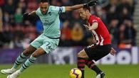 Video kết quả vòng 17 Ngoại hạng Anh 2018/19: Southampton - Arsenal