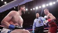 Rocky Fielding khẳng định cú đấm của Canelo Alvarez đủ sức hạ gục bất cứ ai ở hạng 168 pound