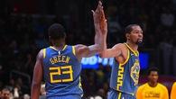 Khó hiểu khi Draymond Green khẳng định Sacramento Kings nhỏ bé sẽ trở thành đế chế mới ở NBA
