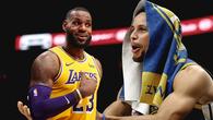 Huyền thoại Charles Barkley xếp LeBron James hạng nhất, Stephen Curry còn không có trong Top 4
