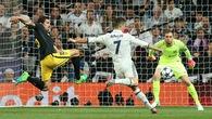 """Hung thần"" Ronaldo giúp Juventus tự tin khi gặp Atletico Madrid"