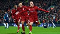 Video kết quả vòng 17 Ngoại hạng Anh 2018/19: Liverpool - Man Utd