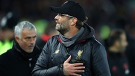 Tại sao nói Klopp góp phần vào 3 lần khiến Mourinho bị sa thải?