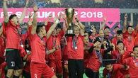 Trước thềm Asian Cup 2019, hàng loạt câu lạc bộ Hàn đòi HLV Park Hang Seo về nước