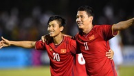 AFF Cup 2018 ĐT Philippines 1-2 ĐT Việt Nam: Song Đức tỏa sáng