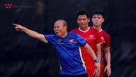 HLV Park Hang Seo: Hết lời khen Văn Đức, tiếc vì đội nhà nhận bàn thua đầu tiên