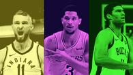 5 cầu thủ NBA đang