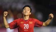Phan Văn Đức góp mặt trong 5 gương mặt tiêu biểu lượt đi bán kết AFF Cup 2018