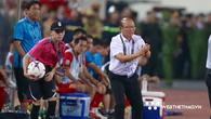 HLV Park Hang Seo khen bàn thắng của Quang Hải nhưng ấn tượng với Công Phượng