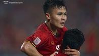 AFF Cup 2018 ĐT Việt Nam 2-1 ĐT Philippines: Quang Hải, Công Phượng cùng đồng đội tiến vào chung kết