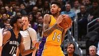 Dự đoán NBA: Memphis Grizzlies vs Los Angeles Lakers