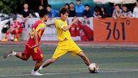 Link trực tiếp Giải Ngoại hạng Cúp Vietfootball - HPL-S6 Vòng 9