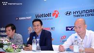 CEO giải Phủi lớn nhất Việt Nam tranh cử ban chấp hành VFF khoá VIII
