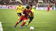 Link trực tiếp AFF Cup 2018: ĐT Malaysia - ĐT Việt Nam