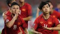 Trực tiếp AFF Cup 2018: ĐT Malaysia - ĐT Việt Nam