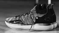 Lộ diện Nike KD 11, mẫu Signature mới nhất của Kevin Durant