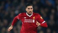 Tin bóng đá ngày 16/5: Emre Can trở lại, cùng Liverpool hành quân tới Kiev