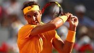 Vòng 2 Italian Open: Djokovic và Nadal thắng dễ, Dimitrov bị loại cay đắng