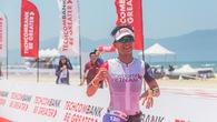"""""""Nữ hoàng"""" triathlon Việt Nam mới: """"Tôi muốn truyền cảm hứng cho giới trẻ"""""""