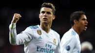Ronaldo bước vào chung kết Champions League với kỳ tích khó tin