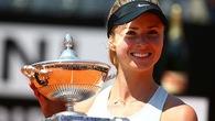 Chung kết Italian Open: Svitolina đè bẹp Halep để lên ngôi vô địch