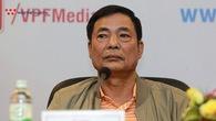 Ông Trần Mạnh Hùng vẫn tranh cử chức Phó Chủ tịch tài chính VFF