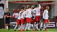 RB Leipzig tạo địa chấn khi lần đầu tiên trong lịch sử đánh bại Bayern Munich
