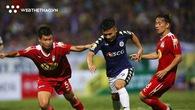 """Hà Nội FC như """"con sói"""" đơn độc, HAGL khó làm nên chuyện với hàng thủ """"mơ ngủ"""""""