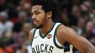 Biến lớn: Milwaukee Bucks đấu cảnh sát do không chấp nhận tiêu cực