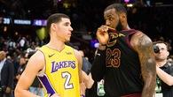 Các con trai của LaVar Ball sẽ trở thành tỷ phú trước LeBron James